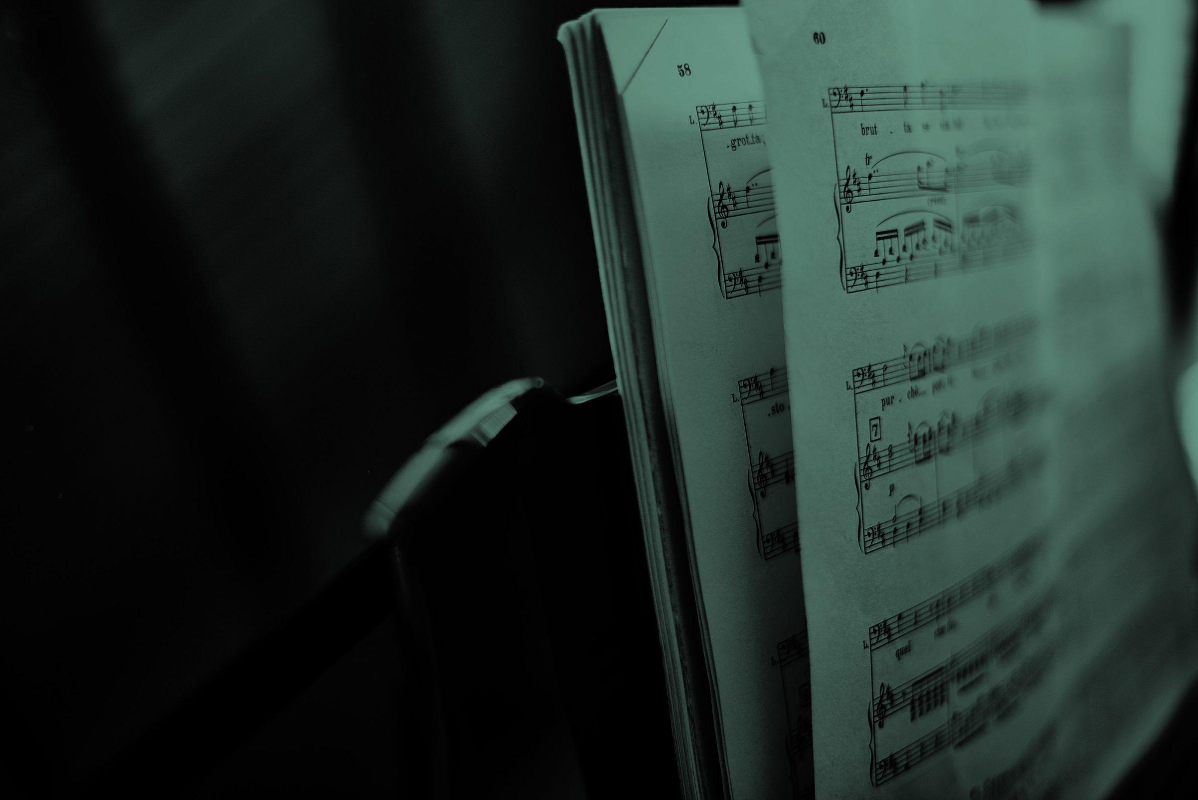 JavaScript Piano - Keyboard Event Listener