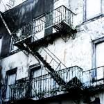 Decay Photography - Caroline Gabriel