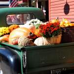 Vermont Fall Photo Archive